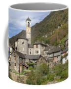 Lavertezzo - Ticino Coffee Mug