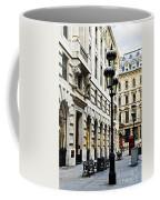 London Street Coffee Mug