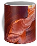 Lower Antelope Canyon, Arizona Coffee Mug