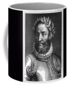 Luiz Vaz De Camoes (1524-1580) Coffee Mug