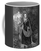 Mary Queen Of Scots Coffee Mug