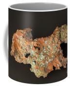 Native Copper Coffee Mug