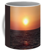 On The Way To Ilovik Coffee Mug