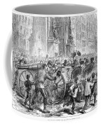 Paris Commune, 1871 Coffee Mug
