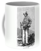 Paul Du Chaillu (1831-1903) Coffee Mug