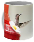 Peak Coffee Mug