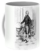 Pierre Laplace (1749-1827) Coffee Mug