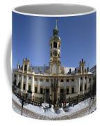 Prague Czech Republic Coffee Mug