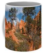 Queen's Garden Coffee Mug