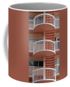 3 Rails Coffee Mug