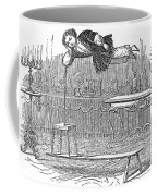 Robert Houdin (1805-1871) Coffee Mug