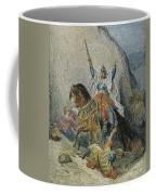 Saladin (1138-1193) Coffee Mug