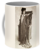 Sarah Bernhardt Coffee Mug