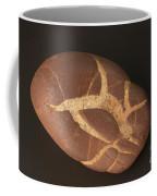 Septarian Nodule Coffee Mug