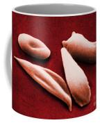 Sickle Red Blood Cells Coffee Mug