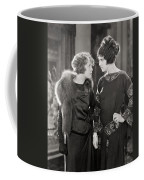 Silent Film Still: Women Coffee Mug