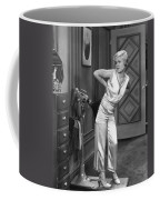 Silent Still: Exercise Coffee Mug