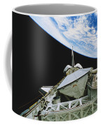 Space Shuttle Endeavour Coffee Mug