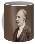 Thomas Hardy (1840-1928) Coffee Mug