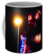 Thriller Coffee Mug