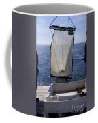 Trawling For Marine Life Coffee Mug