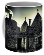 Trulli Coffee Mug
