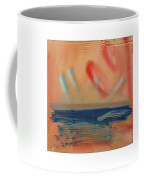 Tsunami Coffee Mug