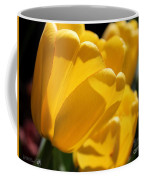 Tulip Named Big Smile Coffee Mug