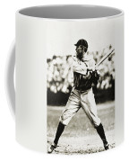 Ty Cobb (1886-1961) Coffee Mug