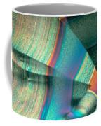Vitamin C Crystal Coffee Mug
