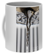 Vortex In Water Coffee Mug
