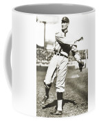 Walter Johnson (1887-1946) Coffee Mug