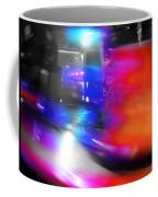Waltzer  Coffee Mug