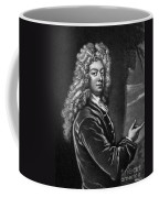 William Congreve Coffee Mug