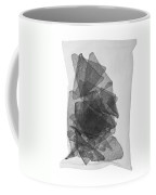 X-ray Of A Bag Of Corn Chips Coffee Mug