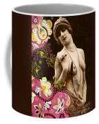 Goddess Coffee Mug