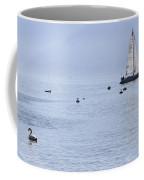 Lake Maggiore Coffee Mug