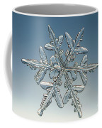 Snowflake Coffee Mug
