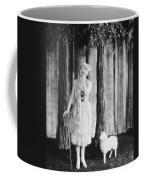Silent Film Still Coffee Mug