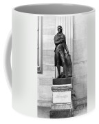 Thomas Jefferson (1743-1826) Coffee Mug