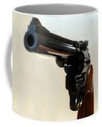 357 Mag Coffee Mug