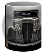 '36 Ford Convertible Coupe Coffee Mug