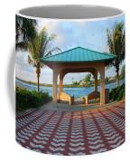 36- Palm Beach Inlet Coffee Mug