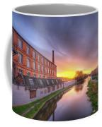 3m Building Sunrise 2.0 Coffee Mug