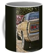 1968 Dodge Coronet Rt Coffee Mug