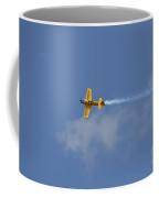 A Mudry Cap-231ex Aerobatic Aircraft Coffee Mug