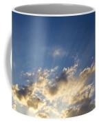 Angel Light Coffee Mug