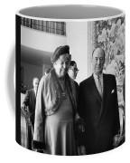 Anna Eleanor Roosevelt Coffee Mug by Granger