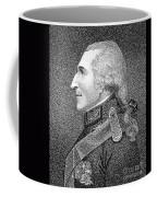 Benjamin Thompson Coffee Mug