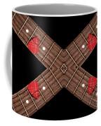 4 By 4 Horizontal Coffee Mug
